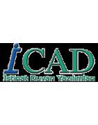 iCad İstinat Duvarı Yazılımları